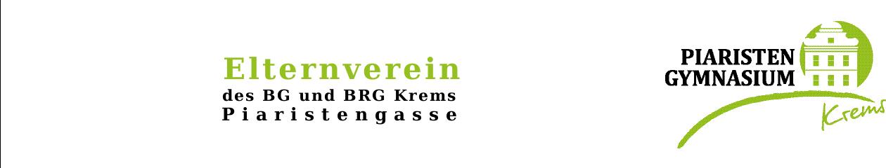 Elternverein Piaristengymnasium Krems
